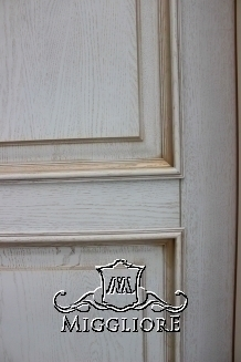 LEGEND D13 G Медовый+патина орех