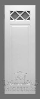 FLEURANS SHATO MLN021 V RAL 8017