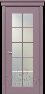 Межкомнатная дверь FLEURANS SHATO MLN016 V-10 RAL 4009