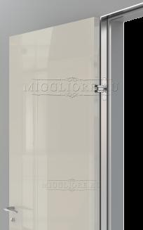 GLOSS 10 G Глянец, AVORIO 9010, алюминиевый  короб