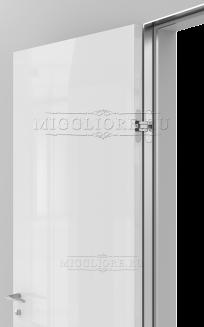 GLOSS 10 G Глянец, BIANCO, алюминиевый  короб