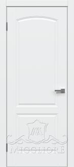 Межкомнатная дверь LEGNO BND-8 G BIANCO PERLA