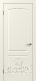 Межкомнатная дверь LEGNO BND-8 G BIANCO SETA