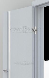LINEA RETTA MRD011 V Серебро