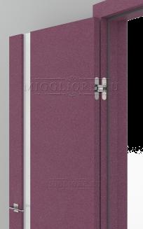 LINEA RETTA MRD011 V Пурпурная роза