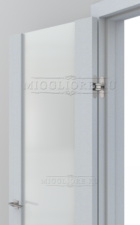 LINEA RETTA MRD012 V Серебро