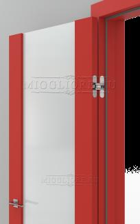 LINEA RETTA MRD012 V Красная азалия