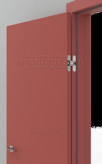 LINEA RETTA MRD018 G Красная глазурь