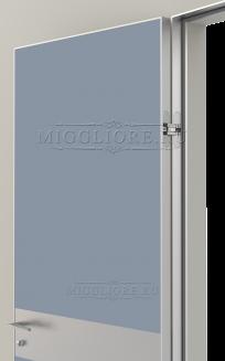 LINEA RETTA MRDA0183 G с алюминиевой кромкой Насыщенный синий