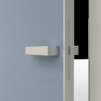 LINEA RETTA MRDA0184 G с алюминиевой кромкой Насыщенный синий