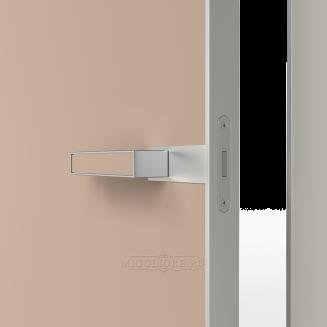 LINEA RETTA MRDA018 G с алюминиевой кромкой Хаки