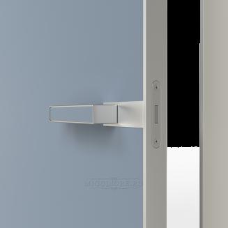LINEA RETTA MRDA018 G с алюминиевой кромкой Насыщенный синий