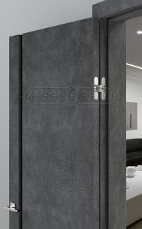 TRIPLEX 10  V-TRIPLEX-NERO LOFT GRAFITE