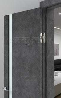 TRIPLEX 11 V-TRIPLEX-BIANCO LOFT GRAFITE