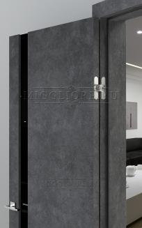 TRIPLEX 11  V-TRIPLEX-NERO LOFT GRAFITE