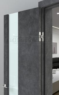 TRIPLEX 12 V-TRIPLEX-BIANCO LOFT GRAFITE