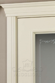FLEURANS PALE ROYAL ML013 V-R BIANCO