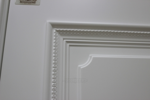 FLEURANS PALE ROYAL ML070 G BIANCO