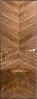 FLEURANS SKANDI MLSH021 V-FACET Натуральный шпон дерева Сукупира